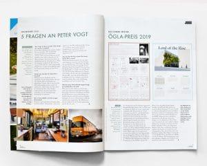 Für Studierende sind hochwertig organisierte Ideenwettbewerbe immer noch rar. Nicht nur in Österreich. Nicht nur in der Landschaftsarchitektur.