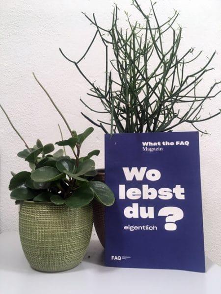 Der Altbestand als Antwort: von Wien bis Vorarlberg, von Architekturbüros bis zur Architekturstiftung lautet die Antwort: Nachverdichtung!
